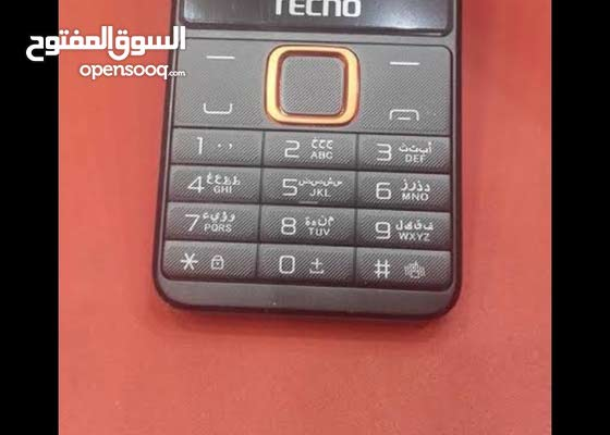 ابحث عن هاتف نوع tecno