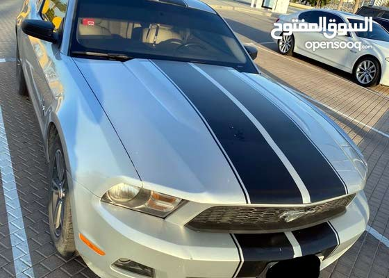Ford mustang 2010 mid range