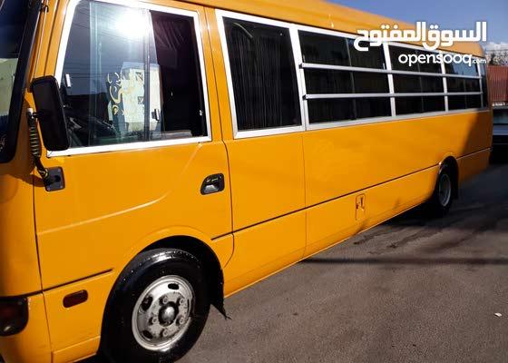 باص روزا 26 راكب  2012
