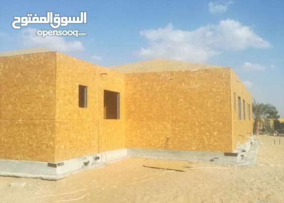 بناء استراحات ومجالس تسليم كامل السعر للمتر 800 درهم