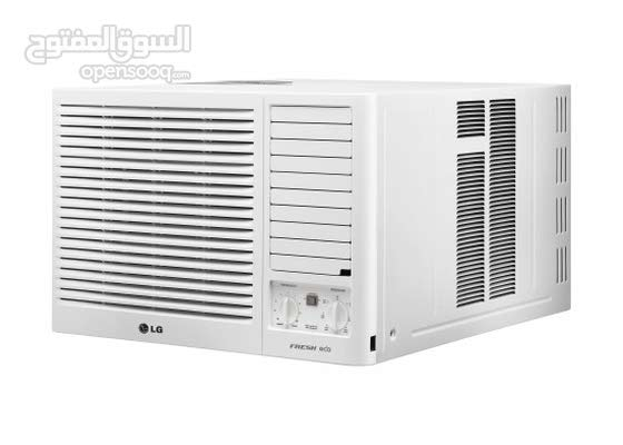LG AC Available for Selling/ 2 Ton / Piston Compressor