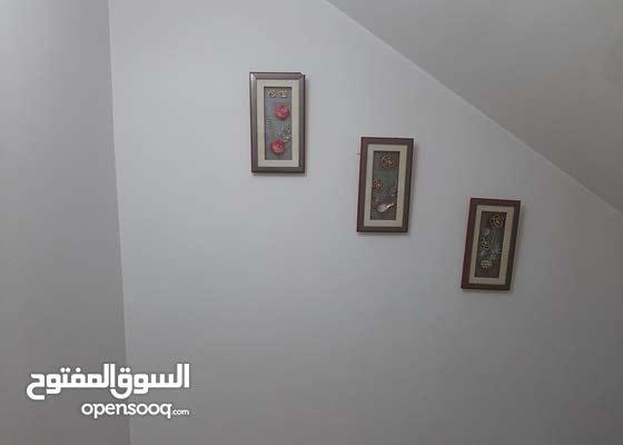 لوحات للمصعد زينه