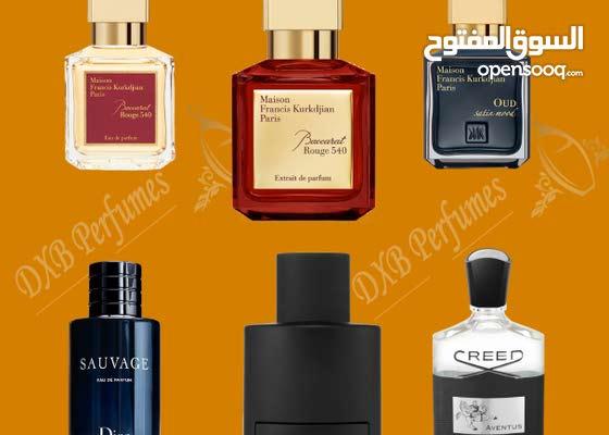 dxb perfume