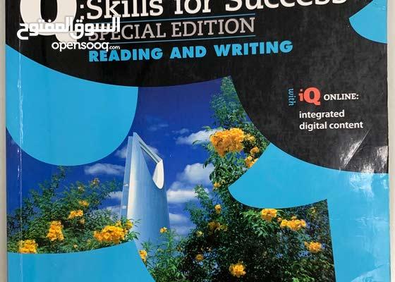 Q Skills for success Level 2