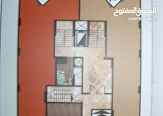 محلين بشارع الحلو بالتقسيط قريب من شارع محب