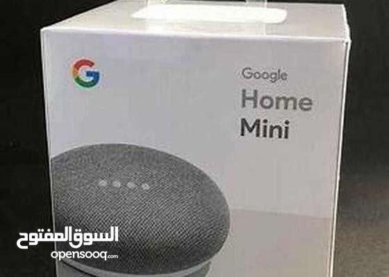Sealed Google Home Mini