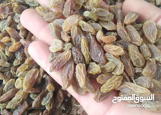 جميع انواع العسل اليمني الاصلي والوز والزبيب اليمني وثوم الذكر وخلطات الانجاب ول