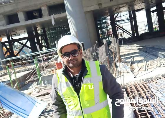 مهندس مدني خبره7سنوات يبحث عن عمل