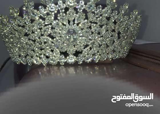 تاج ( دقه الماس)