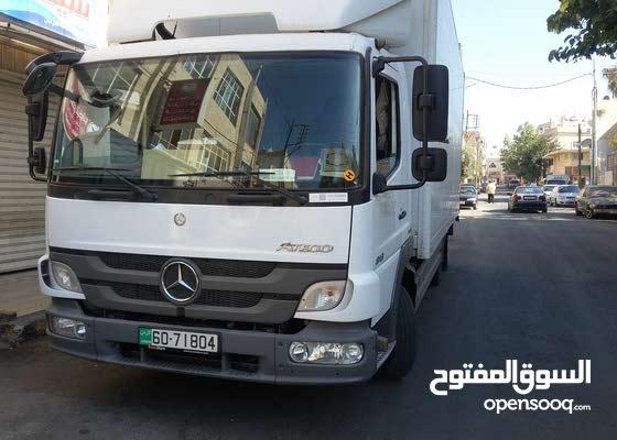 شركة النخبة لنقل الاثاث بالأردن في جميع أنحاء المملكة