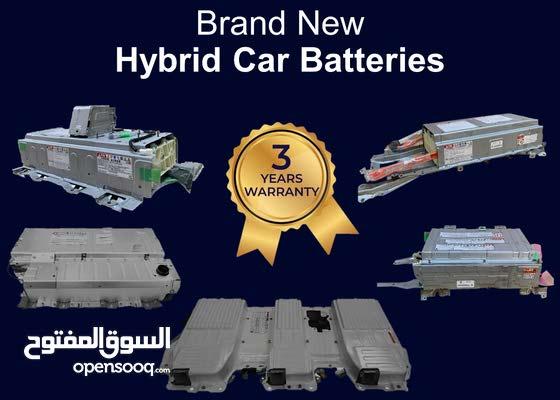 Hybrid Batteries for Toyota, Lexus, Honda, Nissan, Chevrolet, GMC and other Hybrid Cars