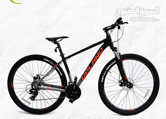 Upland Mountain Bike