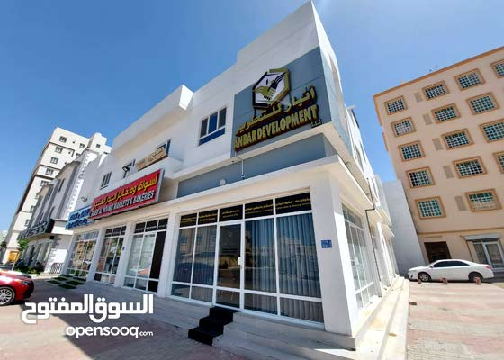 محلات للايجار المعبيلة 8 shop for rent mabil