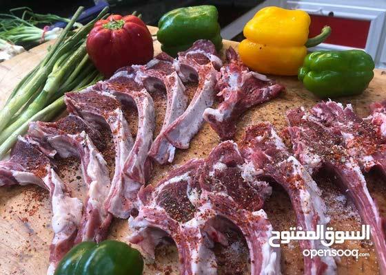 مشويات بربيكوا الشامي