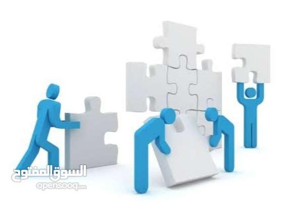 safety services للشحن والتوصيل للشركات الصغيره والافراد