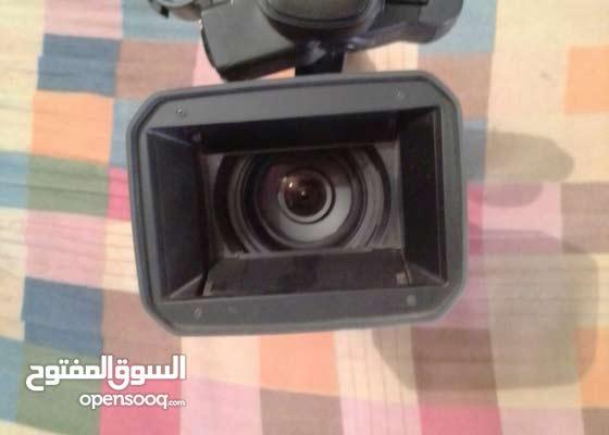 كاميرا سوني نيكونnx5r