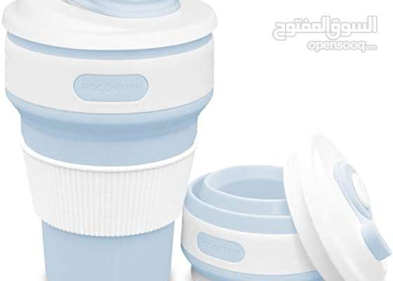 collapsible mugs
