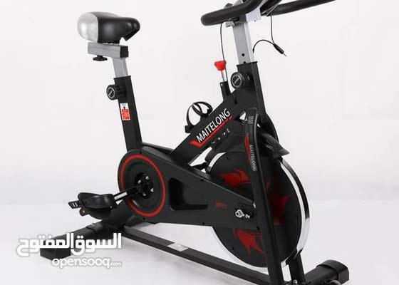 دراجة رياضية منزلية Bike 140234508 السوق المفتوح