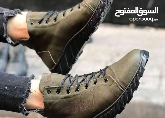 تشكيلة احذيه تركيه جوده ممتازه تمبرلاند واديداس وأسعار معقوله من 70 إلى 120