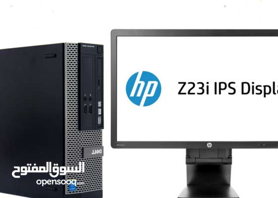 full pc set up ; i5 4590 3.3ghz up to 3.7, 8gb ram, 22 inch full hd monitor