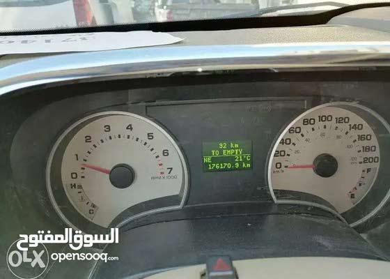 للبيع فورد اكسبلور نظيف موديل 2009