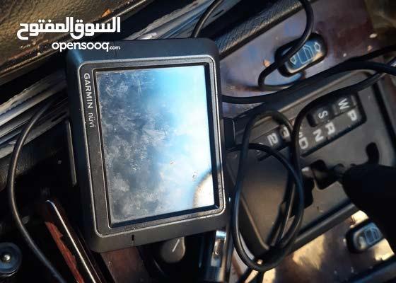 جهاز جي بي اس