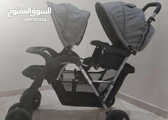 للبيع عربية أطفال توأم مزدوجة