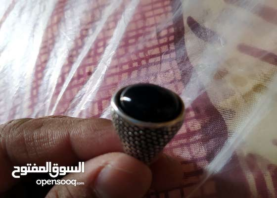 rhinestone studed ring