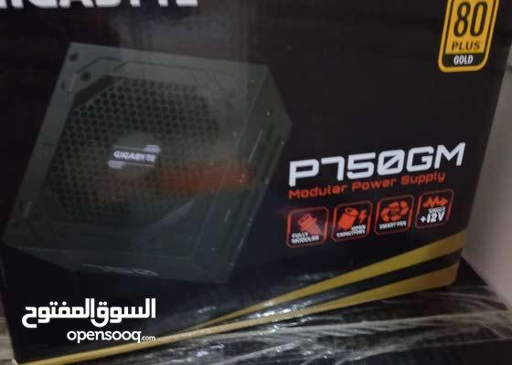 gigabyte p750gm psu