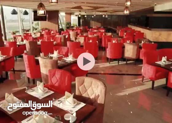 مطعم سياحي للبيع في عجمان في إمارة عجمان