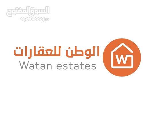 شقة 100 م .. الرمال محيط أبو الكاس