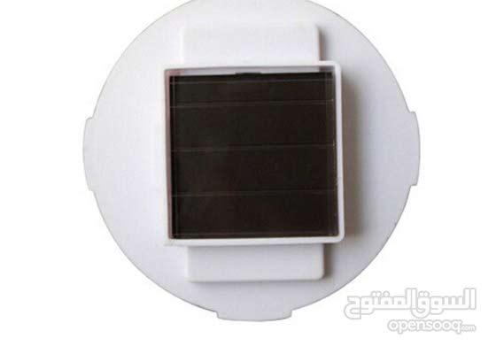 كشاف طاقة شمسية جوهرة عدد 4 قطع-Solar energy searchlight, 4 pieces