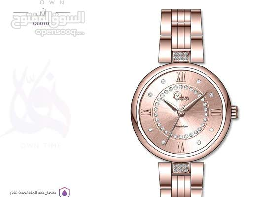 ساعة يد ممتازة