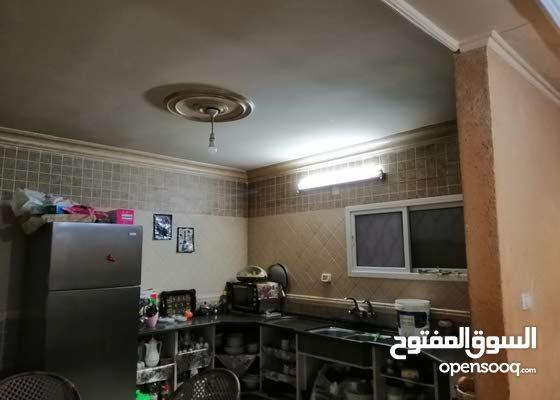 شقة 110 متر شمالي غربي - غزة - الجلاء