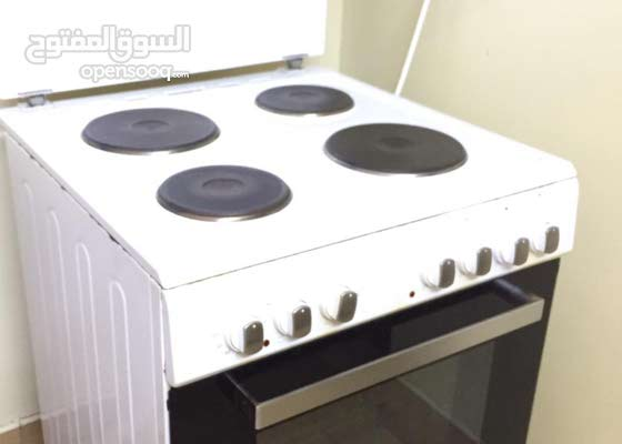 cooker with oven for urgent sale