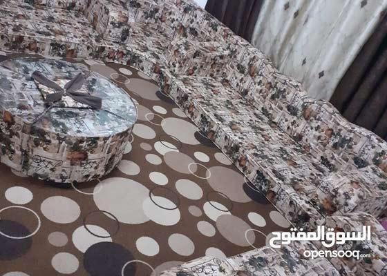 جلسة عربية اسفنج  أجود أنواع
