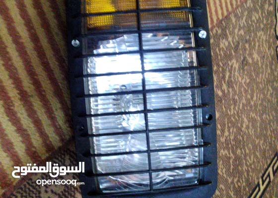 ضوء مستعمل للبيع