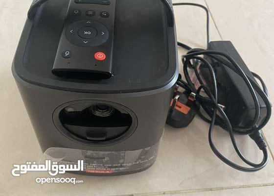 nebula 4K Smart Projector