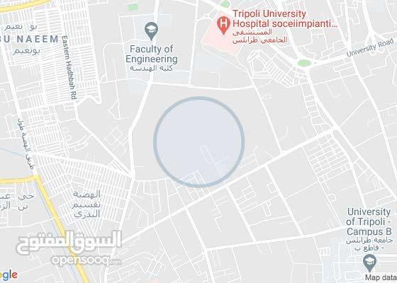 شقة للايجار في صلاح الدين في عمارات ابن النفيس