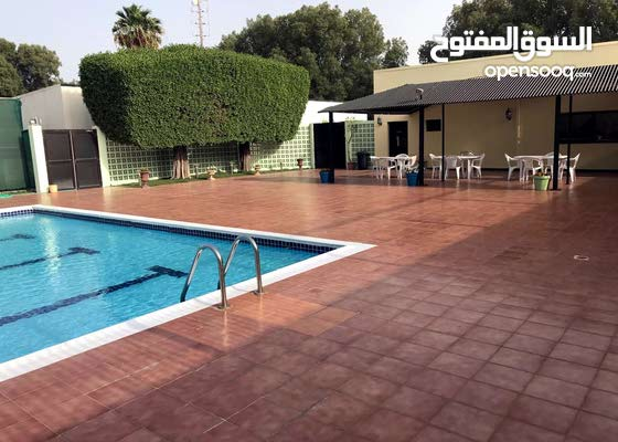 Villa property for rent Al Jubail - Al jubail al balad directly from the owner