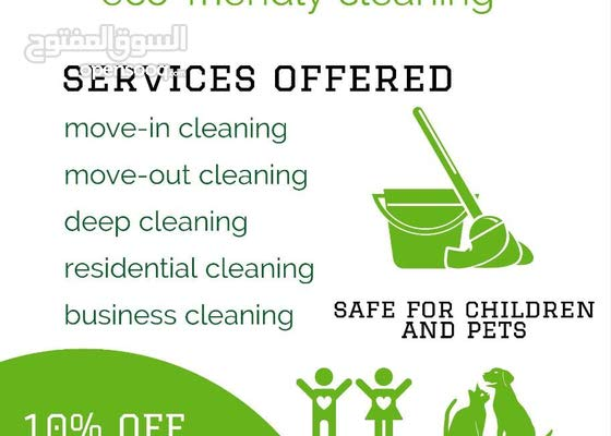 I shine services