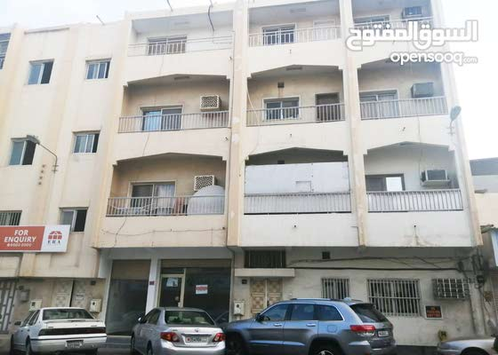 3 BR Unfurnished Apartment In Hoora - 3 Attached Balcony
