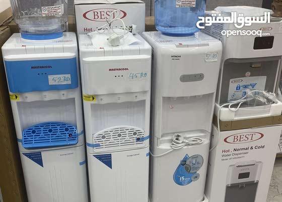 عرض ثلاجة + فلتر ماء