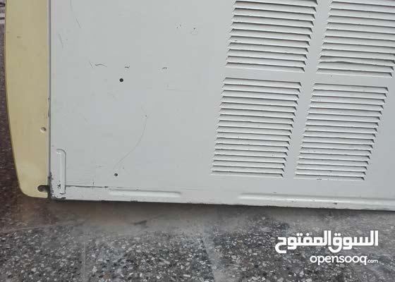 مكيف سوبر ديلوكس تبريد شغال2طن للبيع