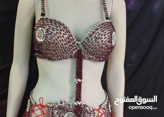 بدلات رقص سوري ومصري