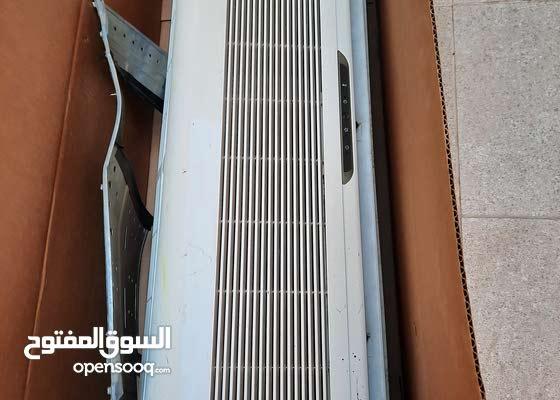 مكيف 18000 حار بارد كمبرسر الفني يقول خربان 054q239098
