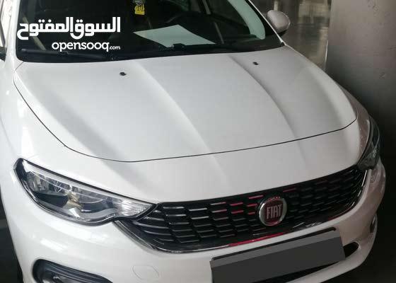 Fiat Egea 2017 86000KM