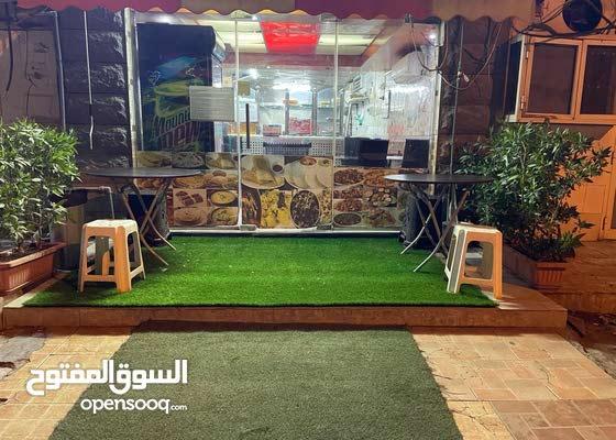 Restaurant for Sale in Musaffah M/37
