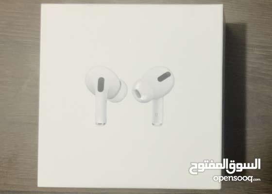 Apple AirPods Pro أبل ايربودز برو