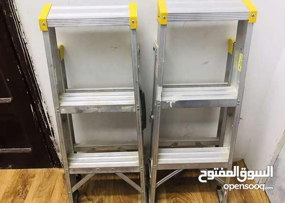 aluminum ladders for sell